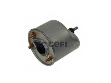 Фильтр топливный FRAM P11047 - изображение