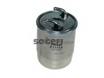 Фильтр топливный FRAM P11419 - изображение