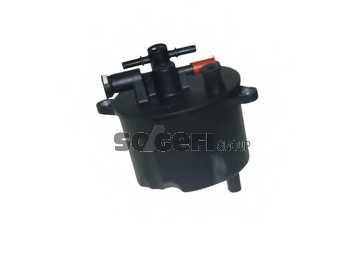 Фильтр топливный FRAM P11736 - изображение