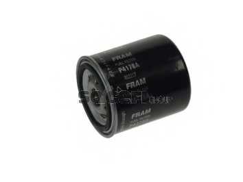 Фильтр топливный FRAM P4178A - изображение