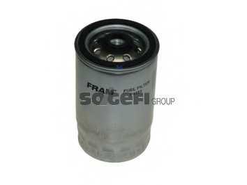 Фильтр топливный FRAM P4183 - изображение
