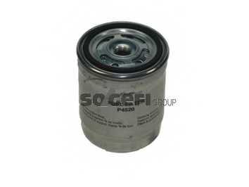 Фильтр топливный FRAM P4520 - изображение