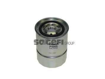 Фильтр топливный FRAM P4805 - изображение