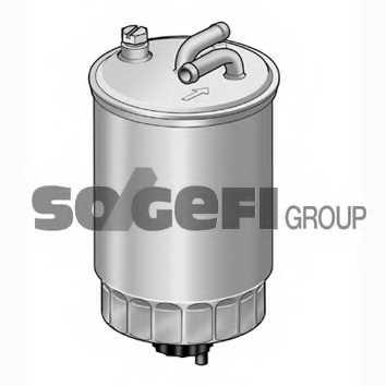 Фильтр топливный FRAM P4836 - изображение 1