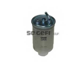 Фильтр топливный FRAM P4836 - изображение
