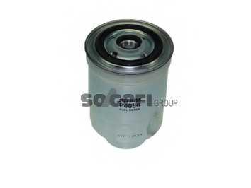 Фильтр топливный FRAM P4886 - изображение