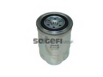 Фильтр топливный FRAM P5138 - изображение