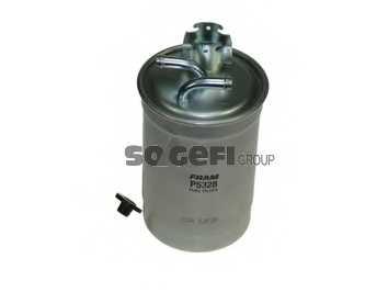 Фильтр топливный FRAM P5328 - изображение