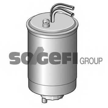 Фильтр топливный FRAM P5661 - изображение 1