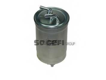 Фильтр топливный FRAM P5661 - изображение