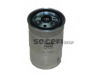 Фильтр топливный FRAM P8845 - изображение