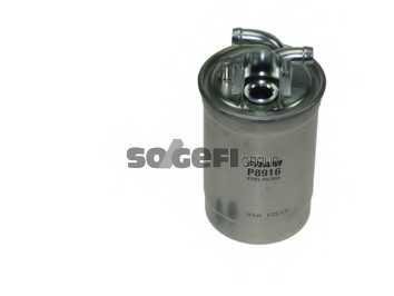 Фильтр топливный FRAM P8916 - изображение