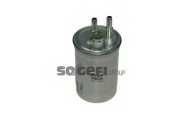 Фильтр топливный FRAM P8935 - изображение