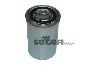 Фильтр топливный FRAM P9529 - изображение