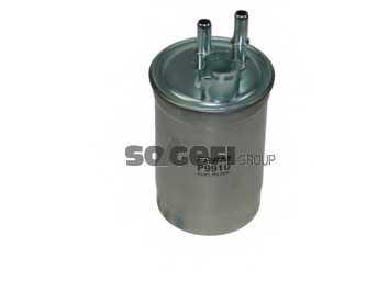 Фильтр топливный FRAM P9910 - изображение