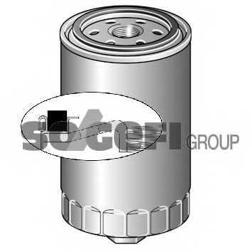 Фильтр масляный FRAM PH10401 - изображение 1