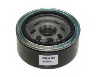Фильтр масляный FRAM PH10401 - изображение