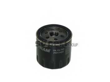 Фильтр масляный FRAM PH11457 - изображение