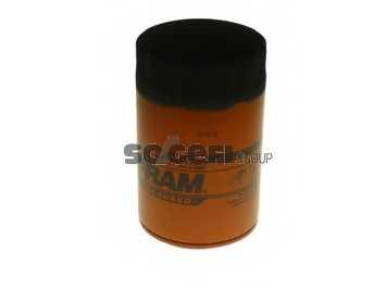 Фильтр масляный FRAM PH3980 - изображение