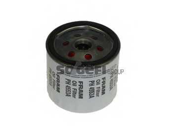 Фильтр масляный FRAM PH4553A - изображение