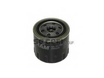 Фильтр масляный FRAM PH5280 - изображение