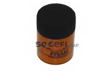 Фильтр масляный FRAM PH8A - изображение
