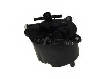 Фильтр топливный FRAM PS10288 - изображение