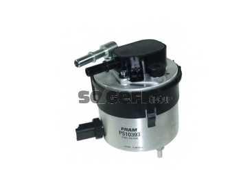Фильтр топливный FRAM PS10393 - изображение