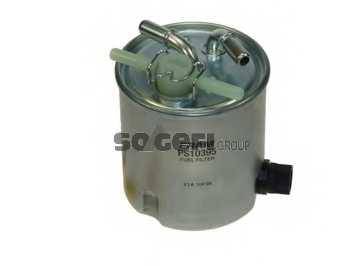 Фильтр топливный FRAM PS10395 - изображение
