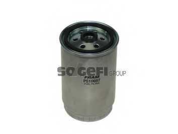 Фильтр топливный FRAM PS10667 - изображение