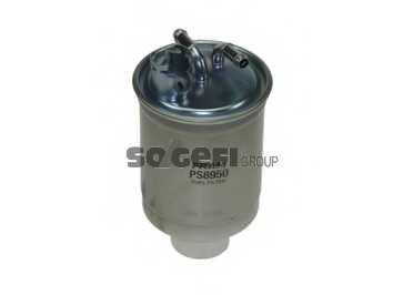 Фильтр топливный FRAM PS8950 - изображение