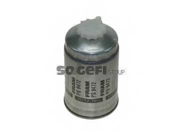 Фильтр топливный FRAM PS9472 - изображение
