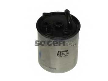 Фильтр топливный FRAM PS9514 - изображение