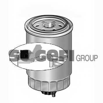 Фильтр топливный FRAM PS9638 - изображение 1