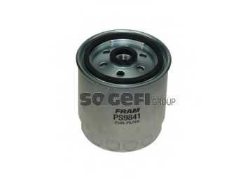 Фильтр топливный FRAM PS9841 - изображение