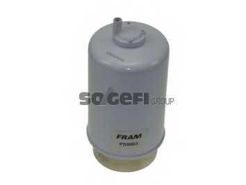 Фильтр топливный FRAM PS9963 - изображение