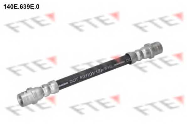 Тормозной шланг FTE 140E.639E.0 - изображение