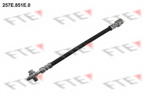 Тормозной шланг FTE 257E.851E.0 - изображение