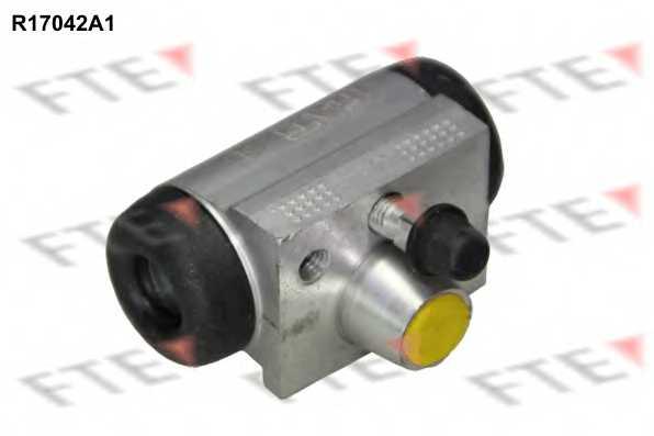 Колесный тормозной цилиндр FTE R17042A1 - изображение