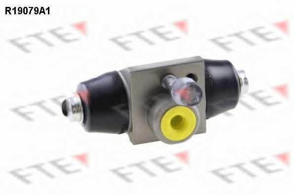 Колесный тормозной цилиндр FTE R19079A1 - изображение