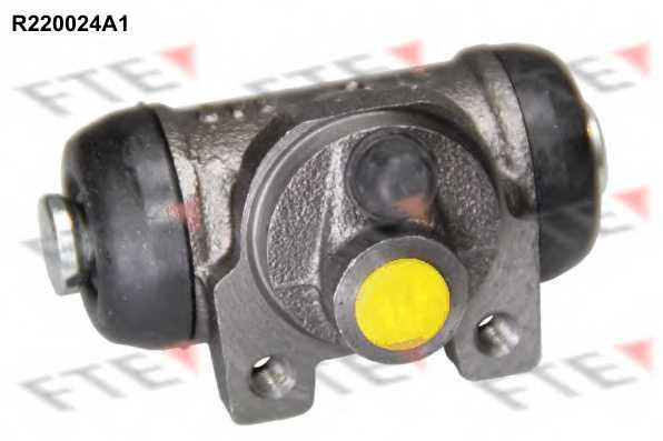 Колесный тормозной цилиндр FTE R220024A1 - изображение