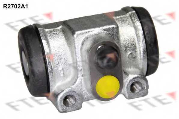 Колесный тормозной цилиндр FTE R2702A1 - изображение