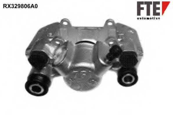 Тормозной суппорт FTE RX329806A0 - изображение