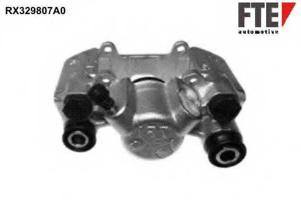 Тормозной суппорт FTE RX329807A0 - изображение