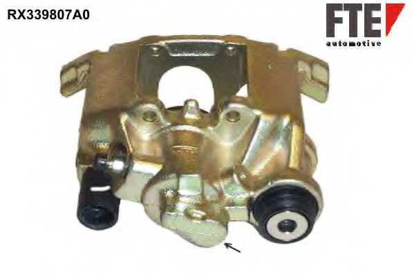 Тормозной суппорт FTE RX339807A0 - изображение