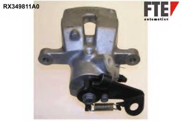 Тормозной суппорт FTE RX349811A0 - изображение