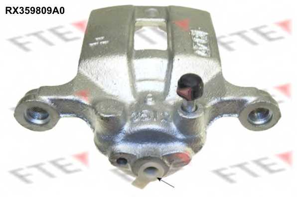 Тормозной суппорт FTE RX359809A0 - изображение