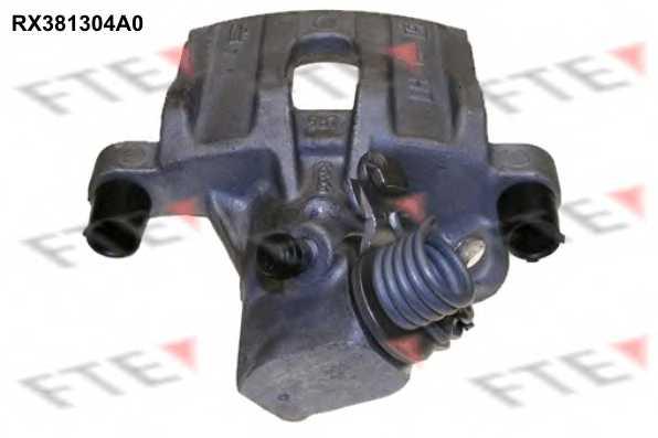 Тормозной суппорт FTE RX381304A0 - изображение