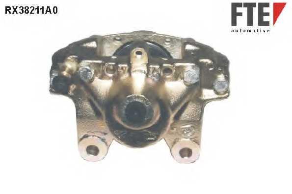 Тормозной суппорт FTE RX38211A0 - изображение