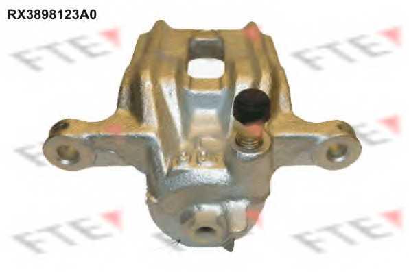 Тормозной суппорт FTE RX3898123A0 - изображение